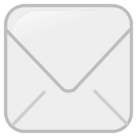 email wika file email social icon svg wikimedia commons