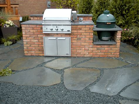 Backyard Designs With Inground Pool And Bbq Island Joy Diy Backyard Grill