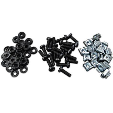 Rack Mount Nuts And Bolts by Rackmount Nuts Bolts And Washers