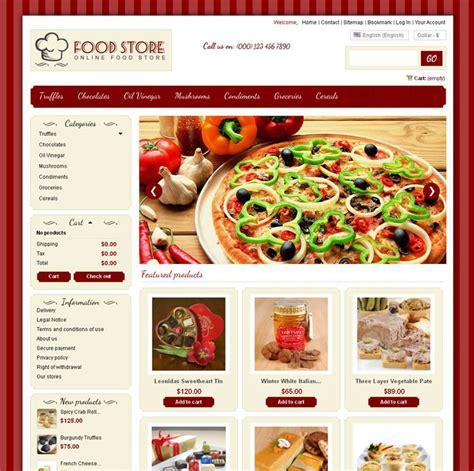 design menu minuman design contoh toko online untuk toko makanan capbadak com