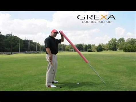 golf swing drills at home pinterest the world s catalog of ideas