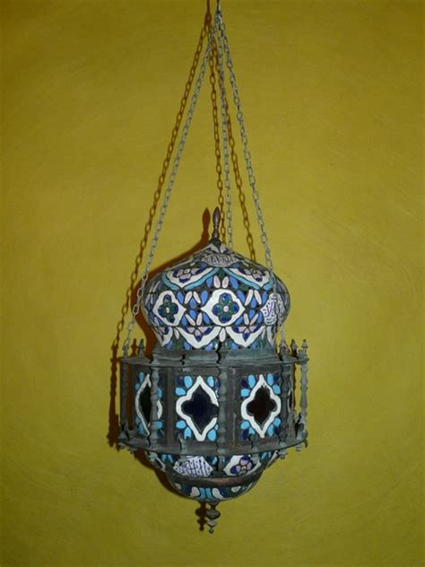 Home Decorative Lighting capital antiques and fine art 18th 19th century islamic