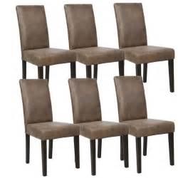 chaise pour salle a pas cher chaises vintage achat