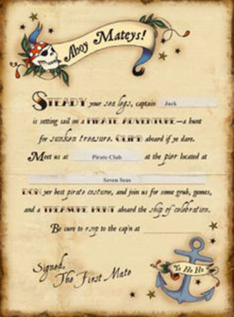 pirate certificate template 1000 images about pirate on pirate