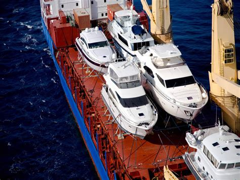 yacht shipping boat boat shipping services we transport boats