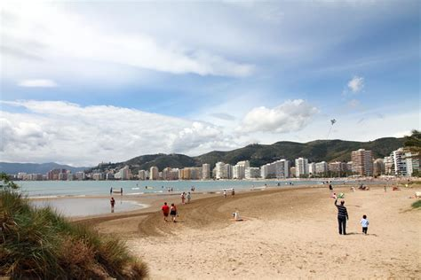 best of valencia the five best beaches in valencia spain holiday