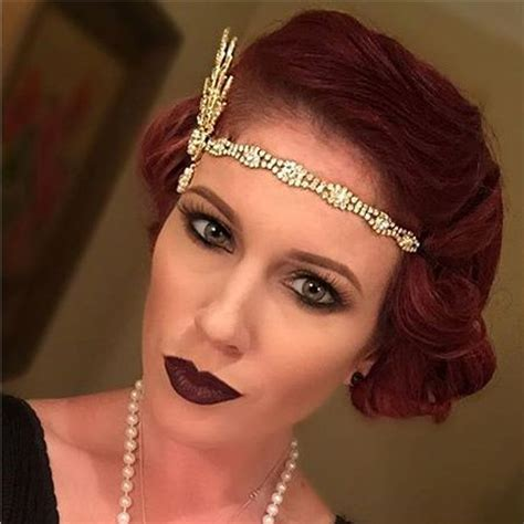 1920s great gatsby makeup the great gatsby makeup beautiful 1920s style