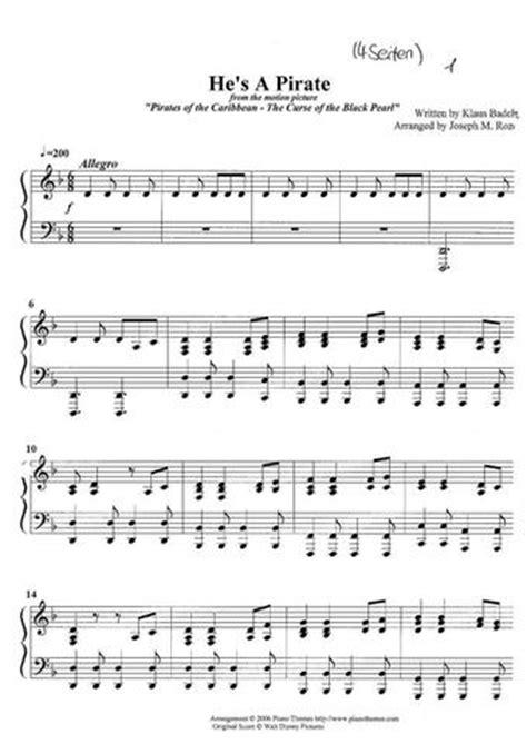 keyboard tutorial fluch der karibik suche noten zu quot fluch der karibik quot kostenlos klavier
