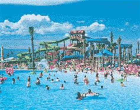 portaventura aquatic park reopens its doors this saturday