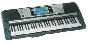 tutorial sling keyboard yamaha yamaha psr 740 styles
