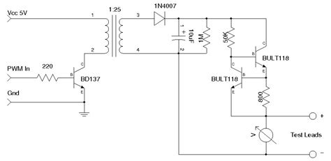 diode tester circuit diagram kerry d wong 187 archive 187 simple zener diode tester