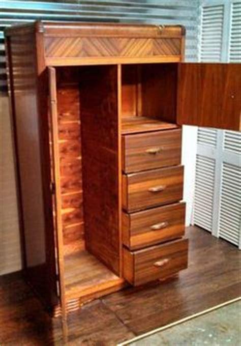 pine diy plywood furniture plans art deco waterfall