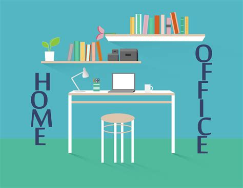 free clipart office home office clipart clipground