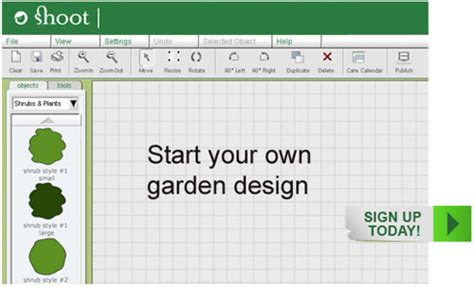 design on online design your own backyard online outdoor goods