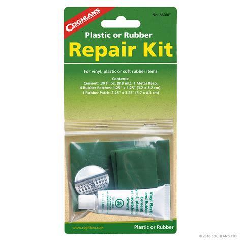 Patch Rubber Pvc Resmob Teks rubber repair kit vinyl repair plastic repair coghlan s