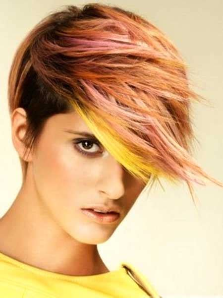 hairstyles and colours spring 2015 short hair color ideas 2014 2015 short hairstyles 2017