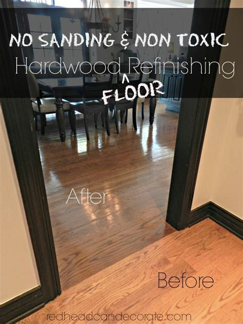 Why Are Floors Called Stories by No Sanding Non Toxic Wood Floor Refinishing Can