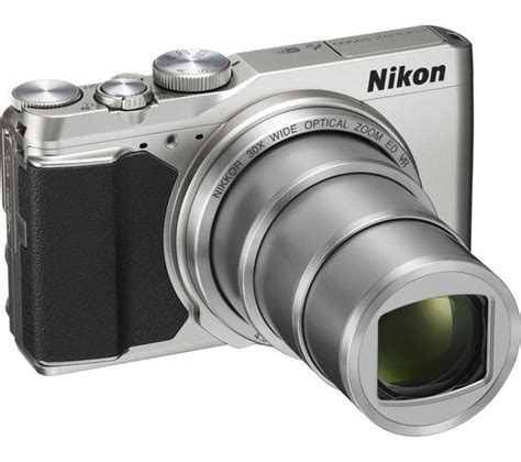 Lcd Protect Nikon Coolpix S9900 nikon coolpix s9900 superzoom compact silver deals pc world