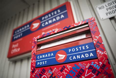 Canada Post Postal Lookup Liberals Warned 3 Months Ago Canada Post Strike Possible Toronto