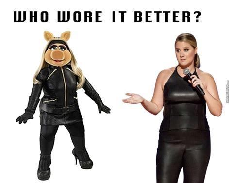 Who Wore It Better by Who Wore It Better By Terrence Meme Center