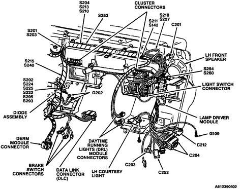 manual repair free 2001 buick regal engine control 2000 isuzu rodeo v6 wiring diagram isuzu auto wiring diagram