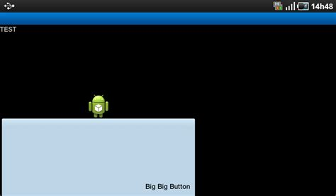 android rotate imageview without losing height stack android slidingdrawer rotation using