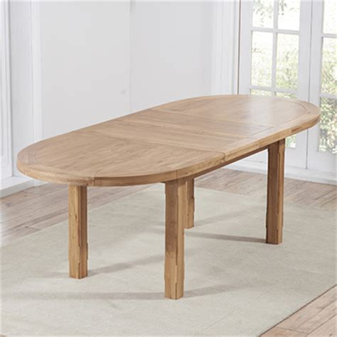 linden solid oak dining room furniture oval extending chevron solid oak oval extending dining table