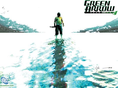 Green Arrow Year One culture podcast 187 archive 187 comics newbie