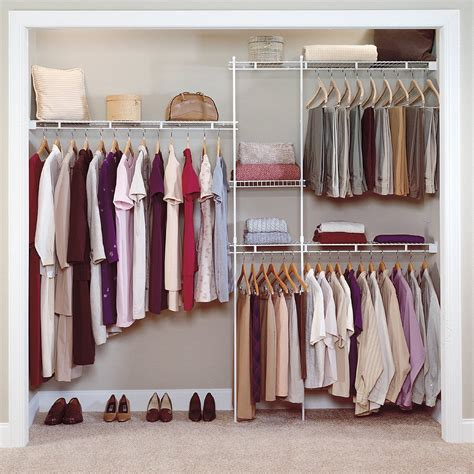 Closetmaid Closet Organizer Kit Enter To Win 1 Of 50 Closetmaid Diy Wire Kits