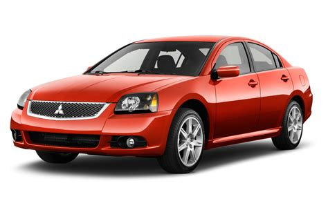 2011 mitsubishi galant reviews and rating motor trend