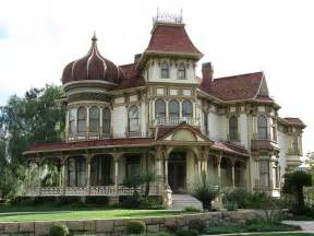 Victorian Mansions by Gallery For Gt Victorian Mansion