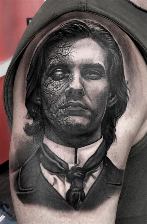 dorian gray tattoo best tattoo design ideas