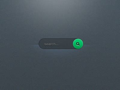 search design note 45 beautiful functional search box designs