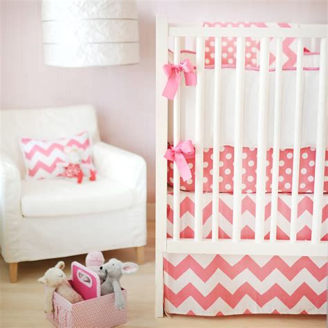 pink chevron baby bedding hot pink chevron nursery fabric hot pink chevron fabric