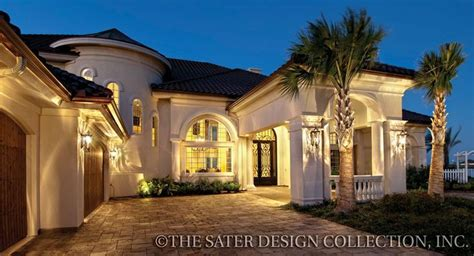 luxury mediterranean house plans house plan house plans mediterranean house plans