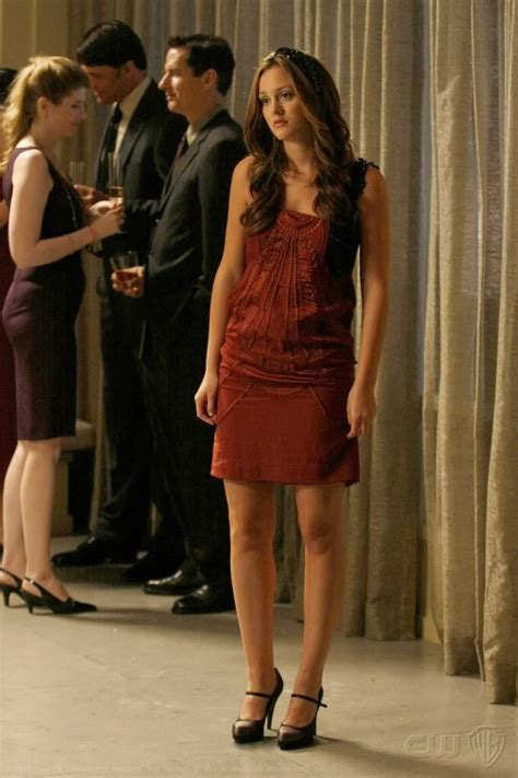Gossip Girl Images Blair Hd Wallpaper And Background