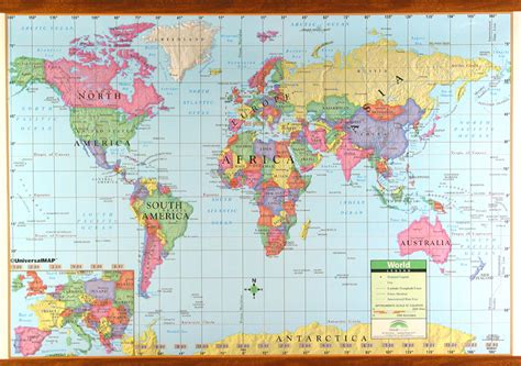 printable world map with lat and long political map of the world with latitude and longitude