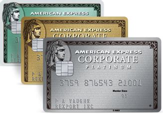 American Express Small Business Credit Card