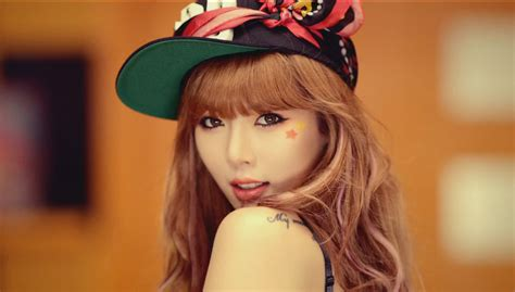 hyuna tattoo pin hyuna on