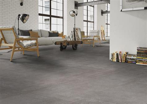Badezimmer Fliesen Ebay by Quot New Concrete Quot Grau Feinsteinzeug 60x60cm Bodenfliesen