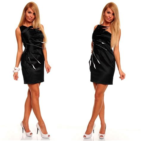 Robe De Soirée Charleston Blanche - formal dresses robes de soir 233 e fashion