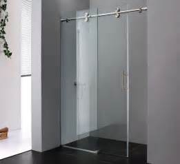 sliding glass shower doors frameless pictures of frameless glass sliding shower doors useful