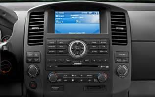 Nissan Radio Nissan Pathfinder Aftermarket Stereo