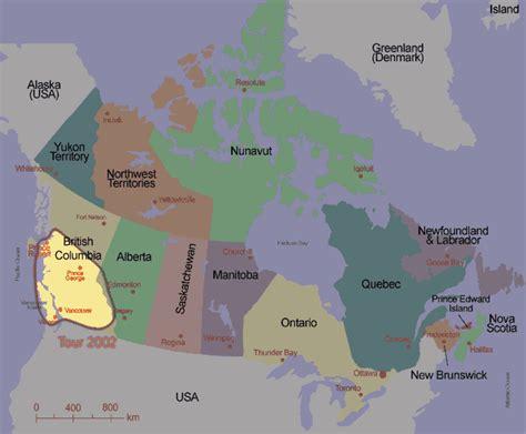 mooseman de gallery canada trip 1