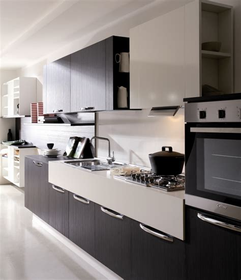 kitchen cabinets contemporary style modern kitchen cabinets design features 194 187 inoutinterior
