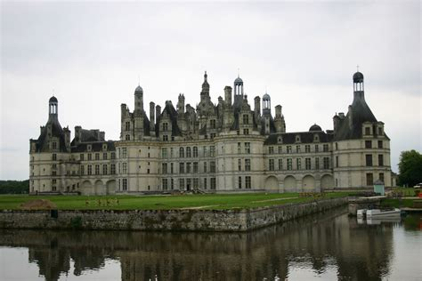 famous french architects chateau de chambord history pictures facts