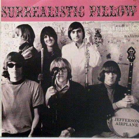 jefferson airplane surrealistic pillow album jefferson airplane surrealistic pillow american hit network