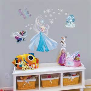 Disney Frozen Wall Stickers disney frozen heart wall stickers wallstickery com