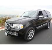 2008 Lincoln Navigator  Pictures CarGurus