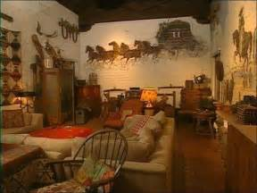 Western Living Room Ideas Western Style Living Room Rustic Gorgeous